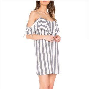 MISA LOS ANGELES Nicolette Dress Size Small